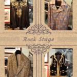 Rock Stage オープン!