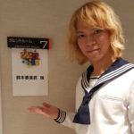 テレビ東京「ABChanZOO」出演