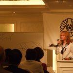 浦安市倫理法人会にてカリブ講話