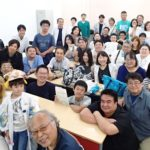 2019年 新春海あそび塾~浮遊系深海生物sp~ 開催決定!